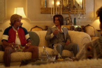 Behind the Candelabra 17