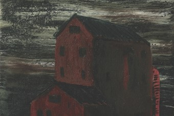 Tom Howse - Red House