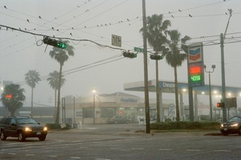 Galveston Morning, Galveston, Texas