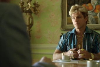 Behind the Candelabra 14