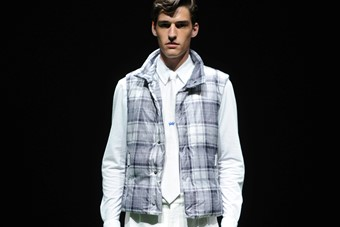 Hogan SS15 Mens collections, Dazed