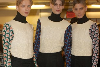 J.W. Anderson AW14