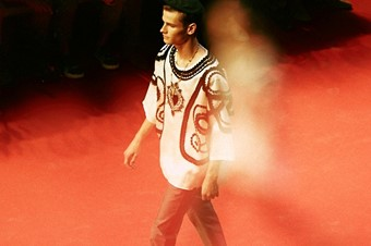 Dolce & Gabbana SS15 Mens collections, Dazed