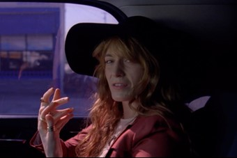 Florence + The Machine What Kind of Man Behind The
