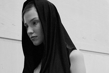 Vionnet AW15, Dazed backstage, Paris, Womenswear