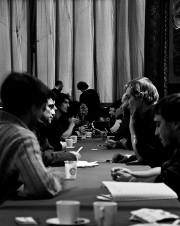 speeddating vooruit_day2