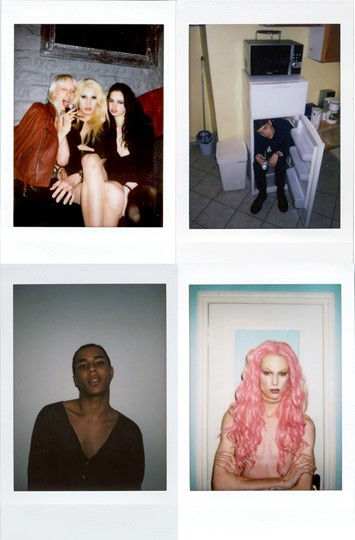 polaroid cover 2