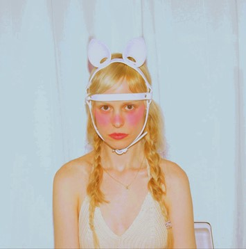 Petite Meller- NYC Time press shot- credit Eddie C