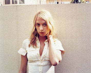 Taking it from all sides: CHLOE SEVIGNY editorial, Dazed