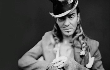 John Galliano returns to fashion with Margiela