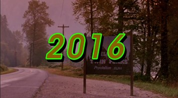 Twin Peaks 2016 announcement