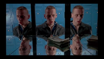 Spud from Trainspotting