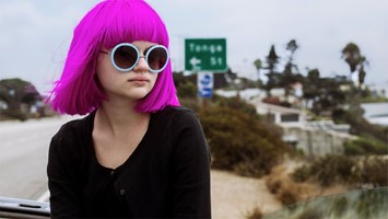 Joey King Dazed 100