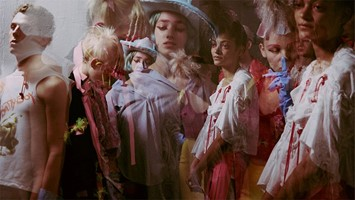 Meadham Kirchoff Dazed 100