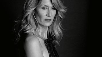Laura Dern: the wild one
