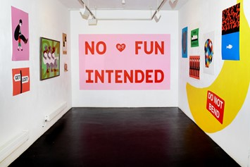 Ryan Todd 'No Fun Intended' - 2013