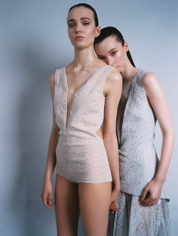 Vionnet, shot by Felix Cooper, styled by Adam Winder