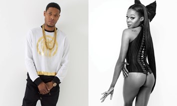 Fetty Wap and Azealia Banks Trap Queen Remix