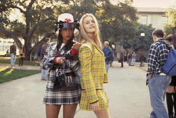 Clueless 90s cult teen movies remake