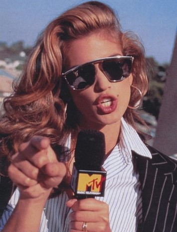 The best of Cindy Crawford