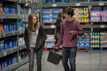 "Still from ""Paper Towns"""