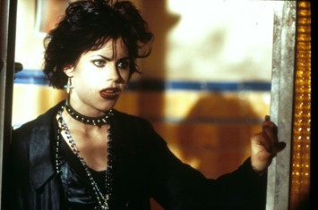Nancy from The craft