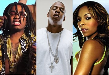 Migos Jay Z and Ashanti