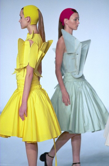 Hussein Chalayan archive