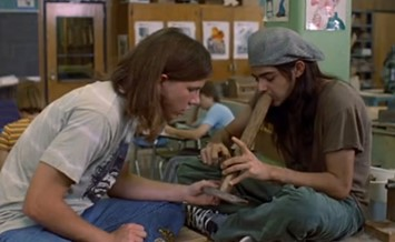 "Still from ""Dazed and Confused"""