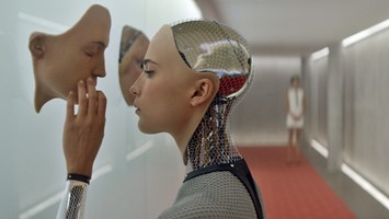 Still from 'Ex Machina'