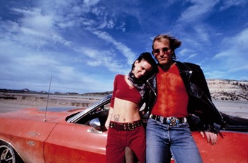 Mickey and Mallory Natural Born Killers Cult Film