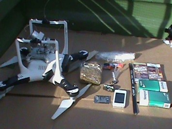 drone drugs