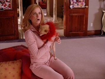 Still from 'Mean Girls'