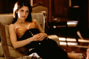 Cruel Intentions Sarah Michelle Gellar