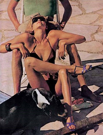 5_Helmut Newton_The Story of O_American Vogue 1975