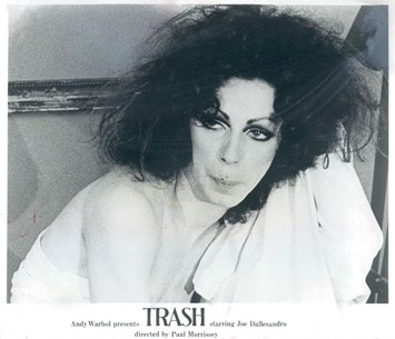 Holly Woodlawn