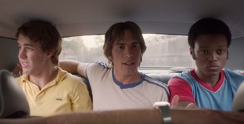 Richard Linklater Everybody Wants some