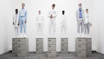 Cottweiler designers to watch this LCM