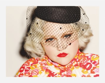 Beth Ditto's clothing line