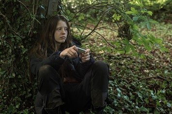 The SURVIVALIST with Mia Goth