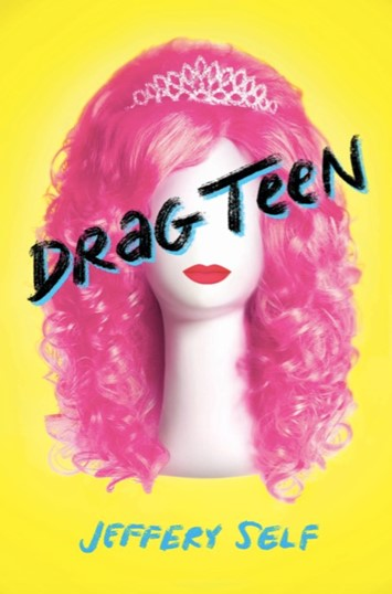 Drag Teen cover