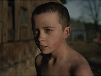 "Still from ""Brothers"", directed by Robert Eggers"