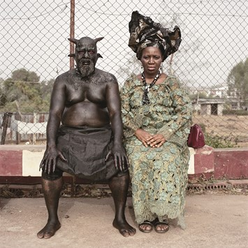 Pieter Hugo and Nollywood