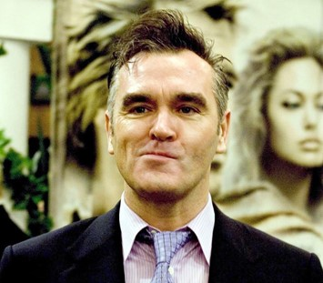 Morrissey Cropped