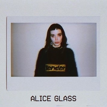 Alice Glass for #WANGF16