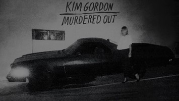 Kim Gordon Murdered Out