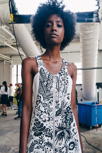 3.1 Phillip Lim SS17 NYFW Womenswear