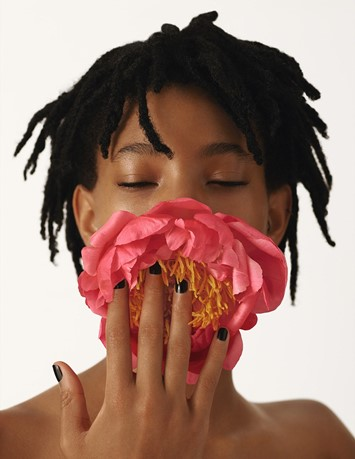 Willow Smith – Autumn/Winter 2016