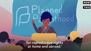Planned Parenthood doc