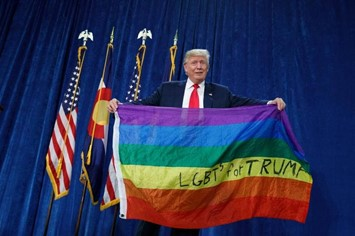 LGBT for Trump